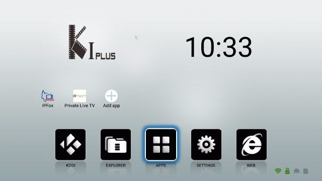 Смарт приставка K1 Plus Android 7,1 + DVB-T2 + спутниковое DVB-S2 HD1080p +  IP ТВ HD1080p + 4K - фото aeProduct.getSubject()