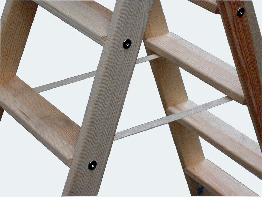 Стремянки и лестницы - фото 9
