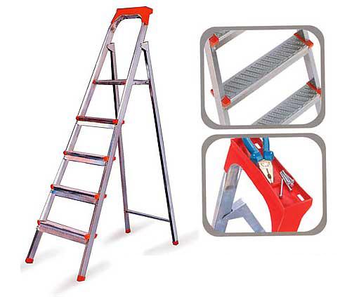 Стремянки и лестницы - фото 2