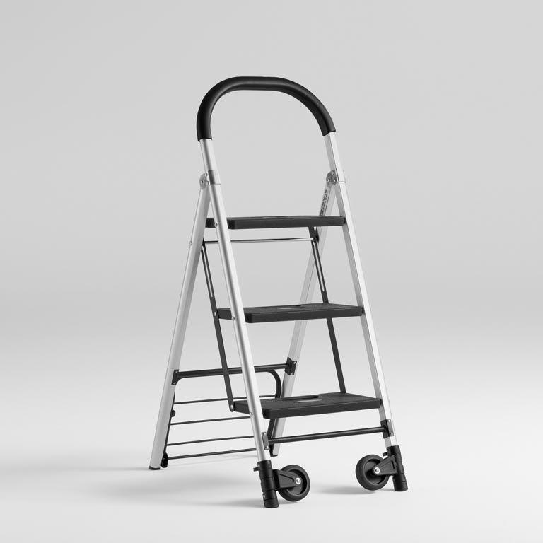 Стремянки и лестницы - фото 7