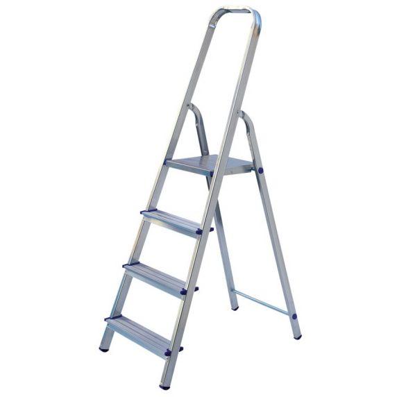 Стремянки и лестницы - фото 10