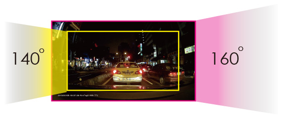 VicoVation TF2+ Plus Premium (Full HD 1080p, WDR + 3DNR, регулируемый угол обзора 130-1600 ) - фото Vico_2013239135_enl.jpg