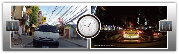 VicoVation TF2+ Plus Premium (Full HD 1080p, WDR + 3DNR, регулируемый угол обзора 130-1600 ) - фото Vico_20132481049_enl.jpg