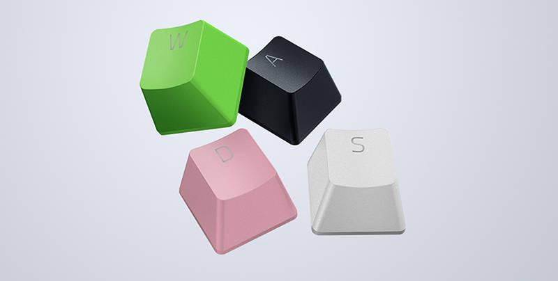 4 клавиши