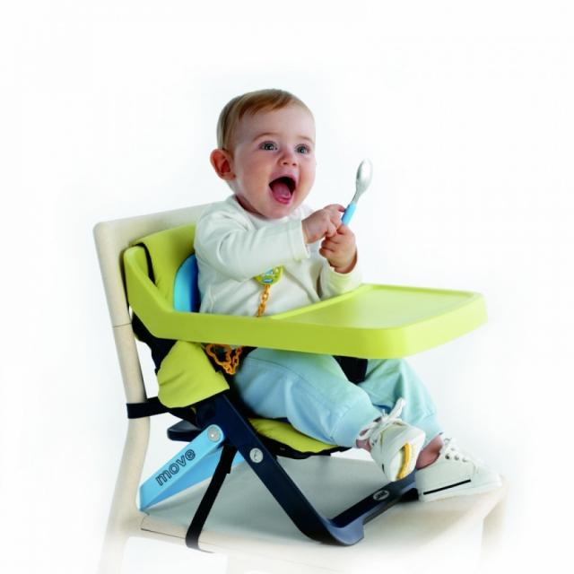 Стульчики для кормления - фото Как выбрать стул для кормления