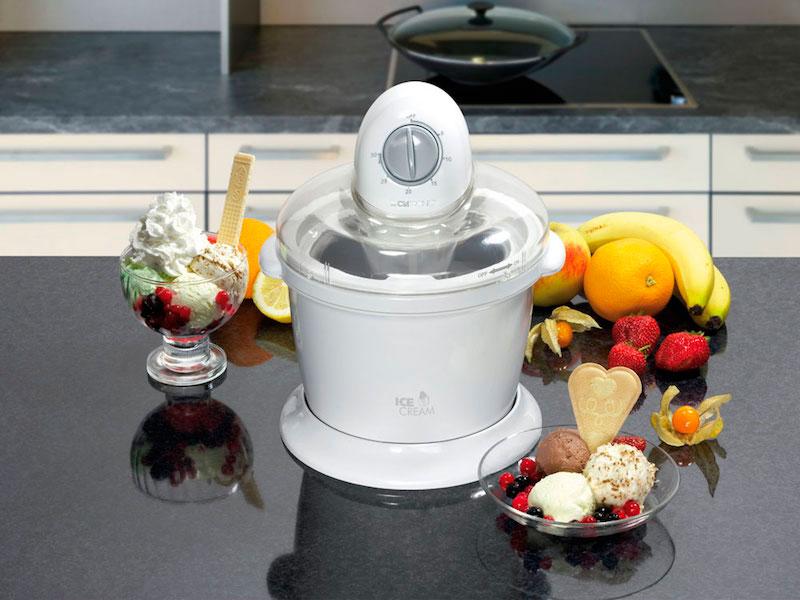 Йогуртницы, мороженицы - фото Йогуртницы-мороженицы