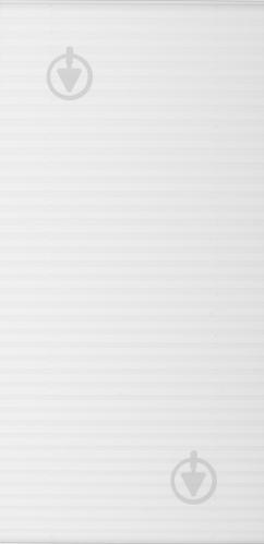 Штора плисе Gardinia Verona 38x150 см белая - фото 5