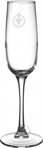Набор бокалов для шампанского Allegresse 175 мл 6 шт. Luminarc - фото 3