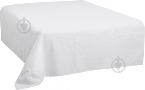 Комплект постельного белья Basic Stripe 1,5 белый La Nuit - фото Комплект постельного белья Basic Stripe 1,5 белый La Nuit - фото 7