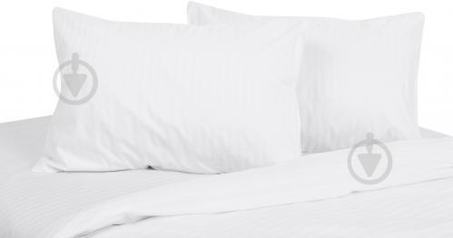Комплект постельного белья Basic Stripe 1,5 белый La Nuit - фото Комплект постельного белья Basic Stripe 1,5 белый La Nuit - фото 8