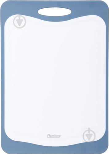 Доска двусторонняя Flamberg Premium 28,5х20х1,6 см - фото 8