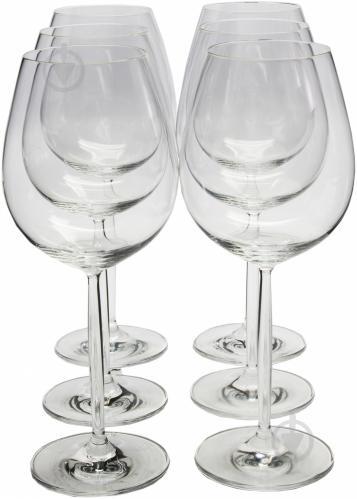 Набор бокалов для вина Diva 613 мл 6 шт. Schott Zwiesel - фото 4