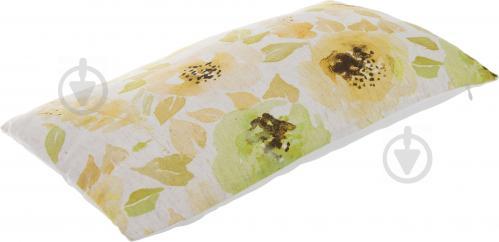 Подушка декоративная Акварель 30x50 см разноцветный La Nuit - фото 7