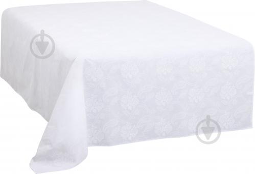 Комплект постельного белья Вензель 1,5 белый UP! (Underprice) - фото Комплект постельного белья Вензель 1,5 белый UP! (Underprice) - фото 7