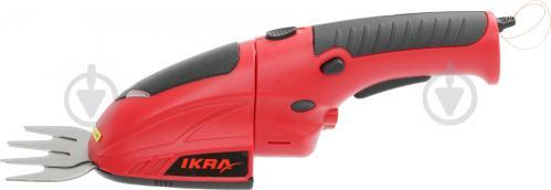 Ножницы аккумуляторные Ikra Mogatec GBS 3,6 V - фото 10