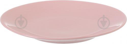 Тарелка десертная California Pink 17,5 см Farn - фото 4