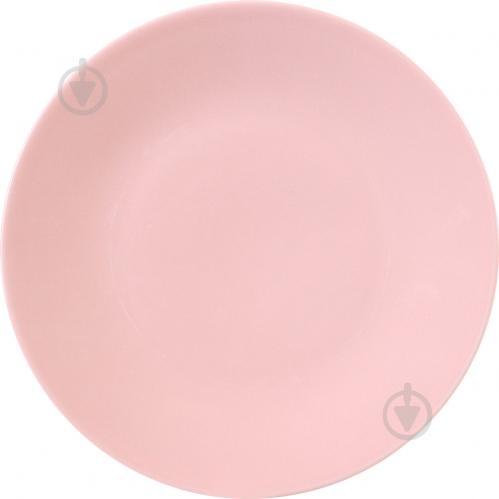 Тарелка десертная California Pink 17,5 см Farn - фото 3