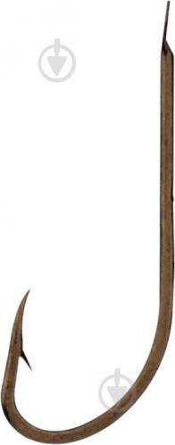 Крючок DAM Sumo Spezi Wurm №10 10 шт. 6853010 - фото 4