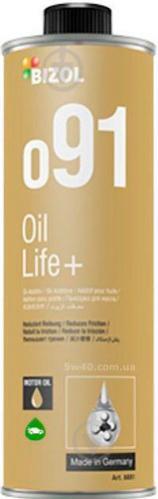 Присадка Bizol Oil Life+ o91 B8891 250 мл - фото 3