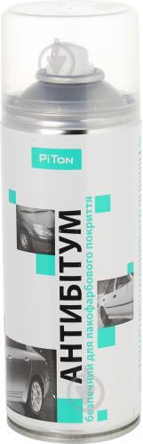 Средство для удаления битумных пятен и смол Piton 400 мл - фото 2