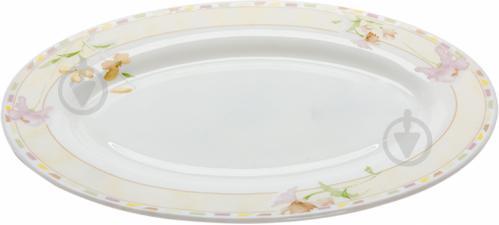 Блюдо овальное Romance 25,2 см YP-100-28 Santorin - фото 2