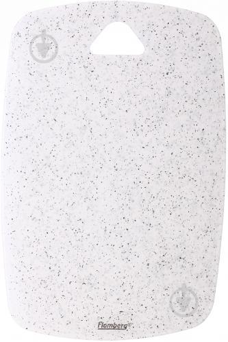 Доска кухонная Flamberg 30х20 см HB8518KTB - фото 4