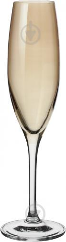 Набор бокалов для шампанского Polka Metallics 225 мл 4 шт. LSA - фото 8