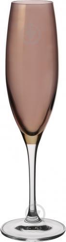 Набор бокалов для шампанского Polka Metallics 225 мл 4 шт. LSA - фото 11