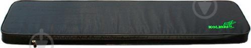 Накладка на банку Kolibri 650х200 мм черная (31.001.32) - фото 2