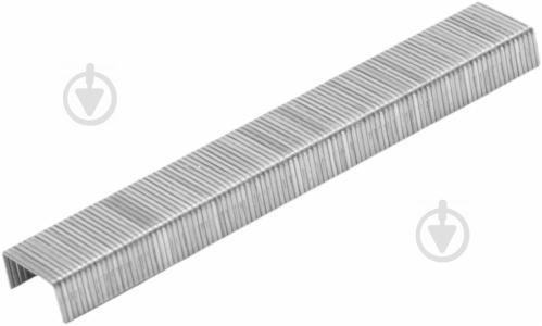 Скобы для ручного степлера Proline 6 мм тип 53 (А) 1000 шт. 55306 - фото 4