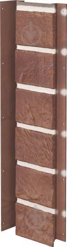Планка универсальная VOX Solid Brick Dorset 0,42 м - фото Планка универсальная VOX Solid Brick Dorset 0,42 м - фото 5