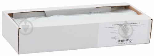 Светильник настенно-потолочный Nowodvorski CLASSIC 2 2x60 Вт E14 белый матовый - фото Светильник настенно-потолочный Nowodvorski CLASSIC 2 2x60 Вт E14 белый матовый - фото 6
