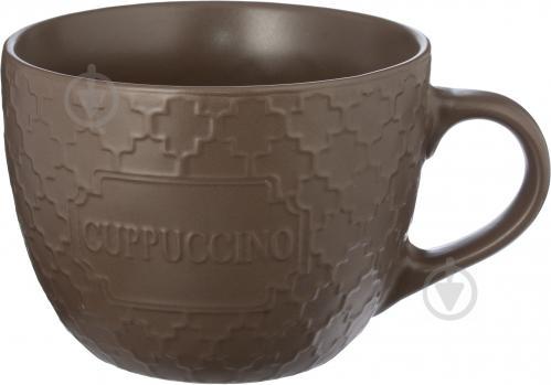 Чашка Sweet cappuccino 450 мл HG86-122-SMM - фото 2