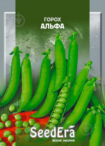 Семена Seedera горох Альфа 20г - фото 2