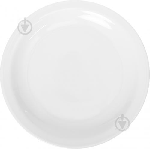 Тарелка мелкая Ameryka 21 см Lubiana - фото 3