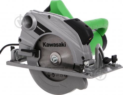Пила дисковая Kawasaki K-CS 1400 K-CS 1400 - фото 9