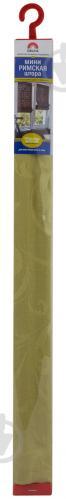 Римская штора Delfa 68x160 см оливковый - фото 7