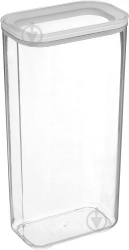 Контейнер с крышкой 2,6 л Flamberg - фото 4