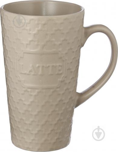 Чашка Sweet latte 510 мл HG86-122-MVB - фото 2
