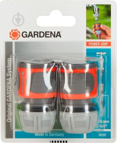 """Набор коннекторов Gardena 1/2'', 5/8"""" 18281-20 - фото 326042_2.jpeg"""