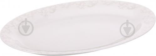Блюдо овальное Beauty 32 см Fiora - фото 5