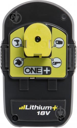 Батарея аккумуляторная RYOBI ONE+ RB18L50 - фото 9