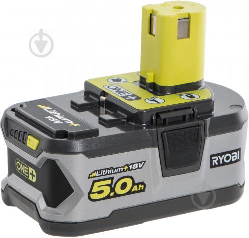 Батарея аккумуляторная RYOBI ONE+ RB18L50 - фото 7