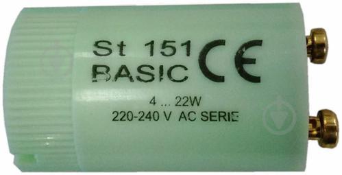 Стартер Osram 4-22 W Long life 2 шт. 4 Вт st 151 LL - фото 2