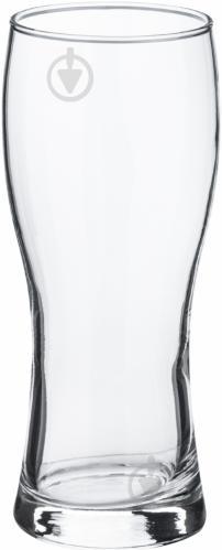 Набор бокалов для пива Prague 330 мл 2 шт Durobor - фото 3