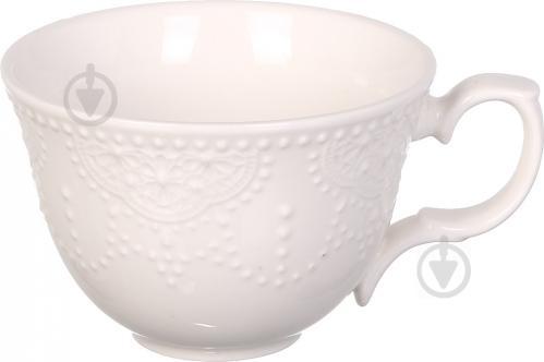 Чашка для кофе Queen Elizabeth II 250 мл 21-252-119 Krauff - фото 7