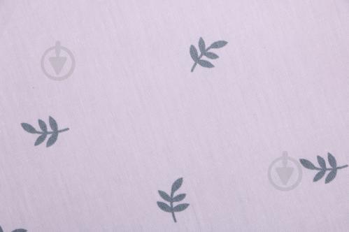 Комплект постельного белья Pineapple 1,5 голубой La Nuit - фото Комплект постельного белья Pineapple 1,5 голубой La Nuit - фото 11