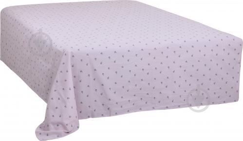 Комплект постельного белья Pineapple 1,5 голубой La Nuit - фото Комплект постельного белья Pineapple 1,5 голубой La Nuit - фото 8