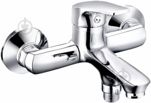 Смеситель для ванны Mixxen Органик MXS2114 - фото 4