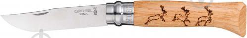 Нож Opinel Олень 001620 - фото 2